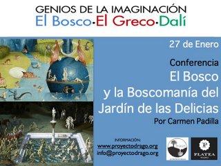 El bosco y la boscoman a del jard n de las delicias drago centro cultura y energ a - El bosco el jardin de las delicias ...